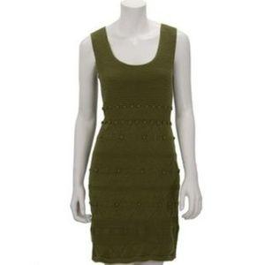 NWT Milly Bahia Jacquard Dress